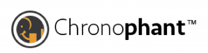 Chronophant Logo with White Background