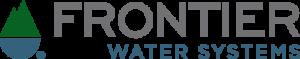 Frontier Water Logo