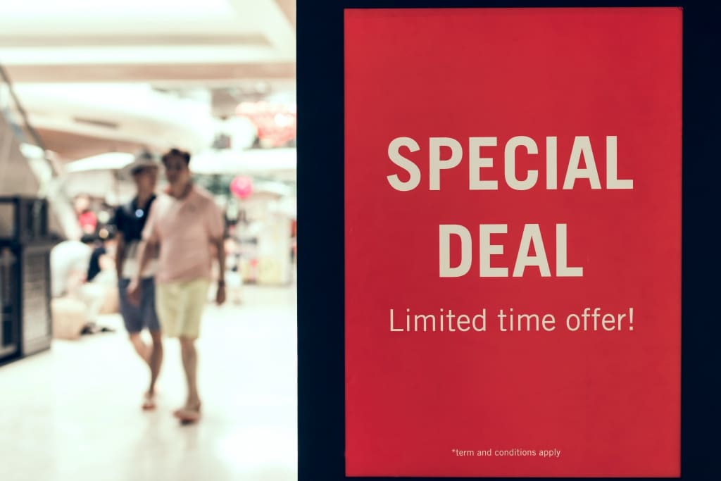 One for the price of two! How terminal disclaimers hurt you.